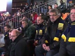 APRES MATCH : FC LORIENT - FC SOCHAUX-MONTBELIARD