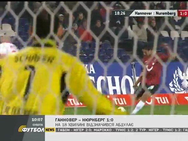 FOOTBALL NEWS – 2011.01.28