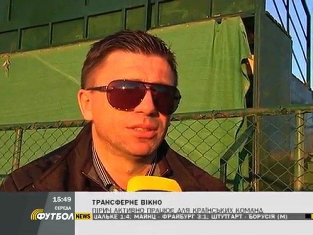FOOTBALL NEWS – 2011.02.01