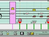 Equinoxe Part 4 (Jean Michel Jarre) - Interpretado en Mario Paint Composer