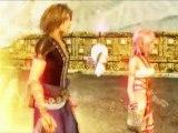 Final Fantasy XIII-2 Walkthrough Part09