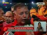 (VIDEO) Arias Cárdenas: El 4 de febrero rompió la columna vertebral de la dominación oligarca  Venezolana de Televisión