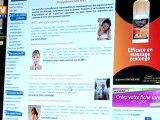 Un tiers des Français a déjà recherché des informations santé sur Internet