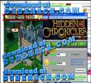 Hidden Chronicles Hacks | Hidden Chronicles Facebook Hack 2012 | How to Hack Hidden Chronicles V1.02