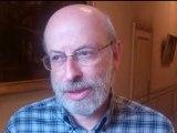 Interview Jean Delavergne EELV - juin 2011 - Schéma régional d'aménagement et de développement durable du territoire (SRADDT)