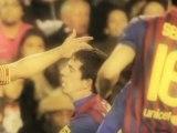 """Deportes: Fútbol, Barcelona; Thiago: """"Messi tuvo la valentía de lanzar el penalti"""""""