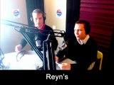 Club Altitude- Coté local - Reyn's partie 2