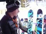 Nouveautés Skis FACTION 2013 - skieur.com
