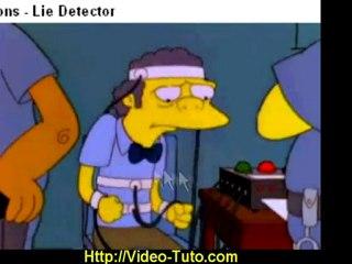 Apprendre l'anglais avec les Simpsons 2