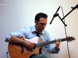 For My Mother-Pour ma mère Fingerstyle Picking Solo Acoustic Guitar