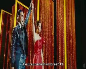 Los juegos del hambre (The Hunger Games trailer) subtitulado español