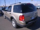 2003 Ford Explorer for sale in Oklahoma City OK - Used Ford by EveryCarListed.com