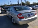 2004 Toyota Camry for sale in San Antonio TX - Used Toyota by EveryCarListed.com
