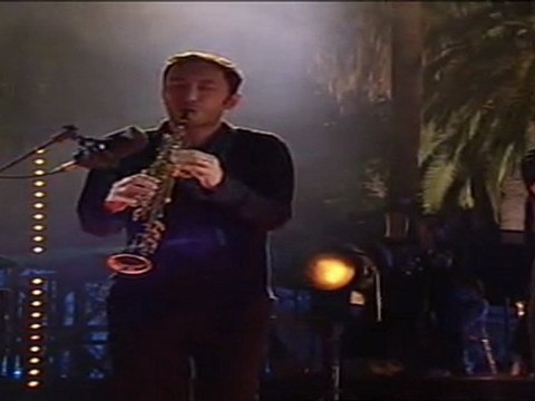 Yes Is a Pleasant Country - Victoires du Jazz 2011