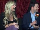 Super Bowl XLVI Playboy Party