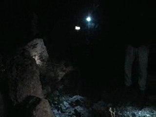 Il dolmen di Leucaspide a Taranto