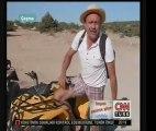 Atv Turu CNN Türk  Fatih Türkmenoğlu ile Atv Turu