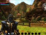 Kingdoms of Amalur : Reckoning [ TEST ] / Les Royaumes d'Amalur : Reckoning [ TEST ]