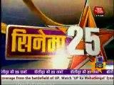Movie Masala [AajTak News] - 10th February 2012 Watch online P1