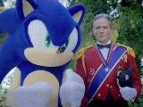 Mario & Sonic aux Jeux Olympiques de Londres 2012 - Pub US