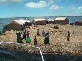 Les derniers Uros traditionnels du lac Titicaca