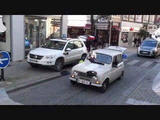 Street Promo par FQCB