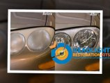 The Symtech Bright Solutions Professional Series Headlamp Restoration Kit: General Reviews and Complaints