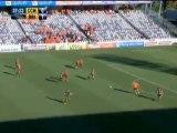 Central Coast Mariners/Brisbane Roar 0-2