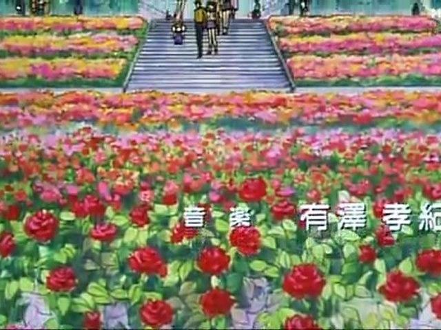 Sailor Moon R - La Promesa de la Rosa - Opening