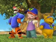 My Friends Tigger Pooh 2