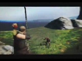 Class Skills: Ranger Part 3 de Dragon's Dogma