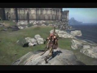 Class Skills: Ranger Part 2 de Dragon's Dogma