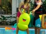 Splash Girl หนิง 2012-02-04