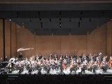 Symphonie n°5 en ré mineur opus 47 de Chostakovitch par l'Orchestre de Pau Pays de Béarn