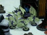 Tournoi interne Warhammer 40,000 - 2012 - Antre du Dragon