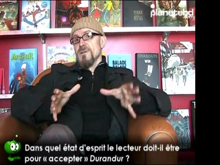 Vidéo de Michel Durand