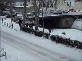 Neige Toulouse fev 2012