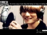 [Vietsub] Fanmade Jaejoong - On the road (Happy birthday to our Joongie) [CCTC Subbing team]