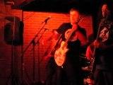 Sois Belge et tais-toi ! ( nono futur - live au bateau ivre  03-02-2012 concert de soutien au local 66 ) 6