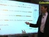 Tableau Blanc Interactif, TBI Smart : Exemples d'usages pédagogiques - Camif collectivités