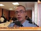 Délinquance: Impliquer les habitants dans la lutte (Gard)