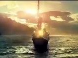 The Battleship Super Bowl Spot Hits With Taylor Kitsch, Alexander Skarsgard  & Rihanna