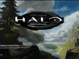 Epopée [Le multijoueur] sur HALO COMBAT EVOLVED ANNIVERSARY (Xbox 360)