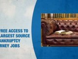 Bankruptcy Attorney Jobs In Gadsden AL