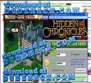 Hidden Chronicles Hacks V1.02  (Hidden Chronicles Facebook Hack 2012 )/ How to Hack Hidden Chronicles Working