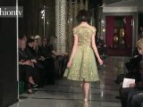 Dany Atrache Full Show at Paris Couture FW Spring 2012   FTV