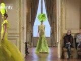 Alexis Mabille Spring 2012 Show at Paris Couture FW   FTV