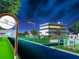 ISOPARC Le Parc d'Activités de Touraine