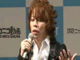 Takanori takes as the Japanese animation public information ambassador an' talks about Japanese animation production circumstances!