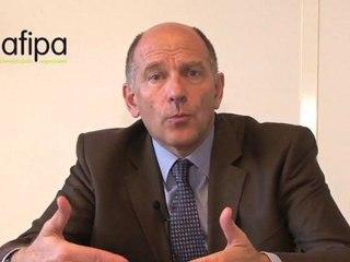 AFIPA 4 - Le marché de l'automedication